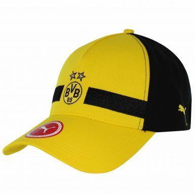 BVB Borussia Dortmund Baseball Cap by PUMA