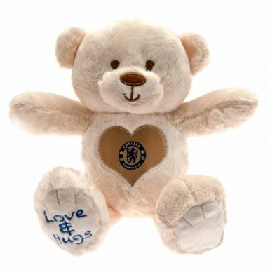Plush Chelsea FC Hugs Teddy Bear