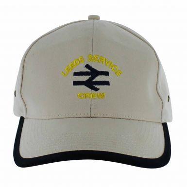 Leeds Hooligans Service Crew Cap