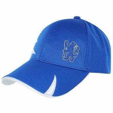 Official Chelsea FC Crest Baseball Cap