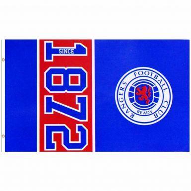 Giant Rangers FC Crest (1872) Flag