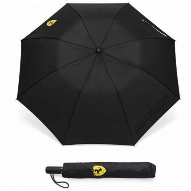 Official Scuderia Ferrari Compact Umbrella
