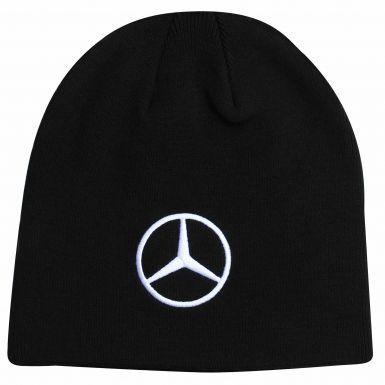 Official Mercedes Benz AMG & Hugo Boss Beanie Hat