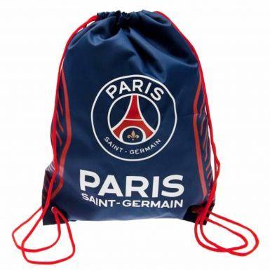 Official Paris St Germain PSG Gym Bag