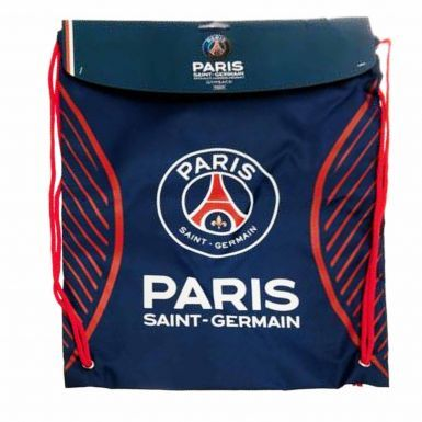 Official Paris St Germain PSG Gym Bag