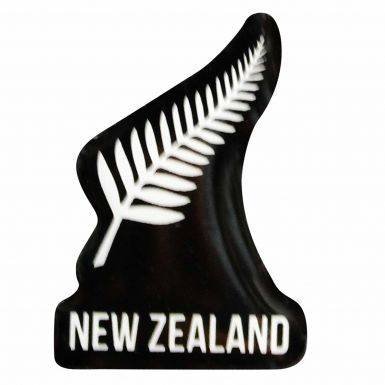 New Zealand Rugby Pin Badge