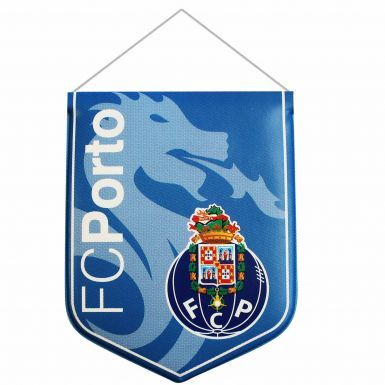 Official FC Porto Mini Pennant for Cars