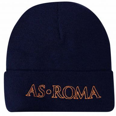 Official AS Roma Bronx Hat (Adults)