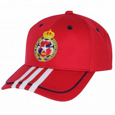 Official Wisla Krakow Baseball Cap by Adidas