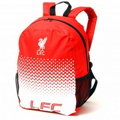 Official Liverpool FC Crest Backpack