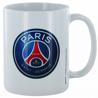 Official Paris St Germain PSG Ceramic Mug