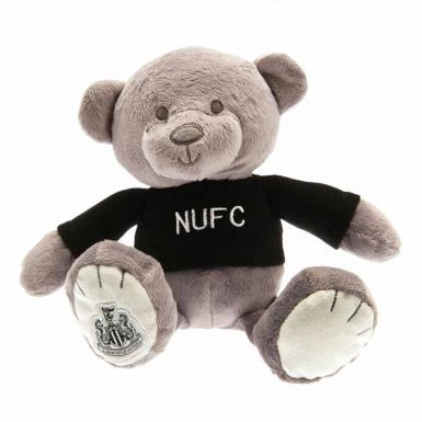Newcastle United Plush Teddy Bear