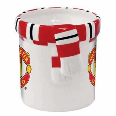 Manchester United Breakfast Egg Cup