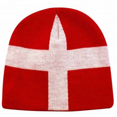 Unisex Denmark Winter Beanie Hat