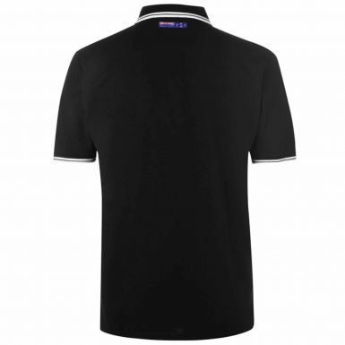 New Zealand Rugby Fans Leisure Polo Shirt