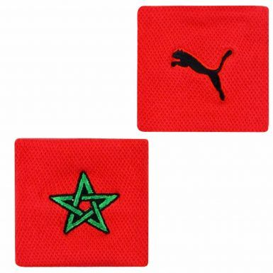 Morocco (Maroc) World Cup Wristbands by Puma