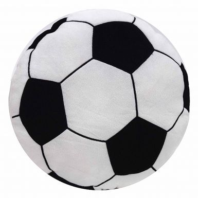 Soft Soccer Cushion Pad for Cars or the Home