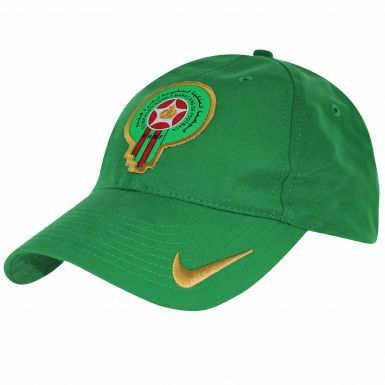 Morocco (Maroc) World Cup Football Baseball Cap by Nike