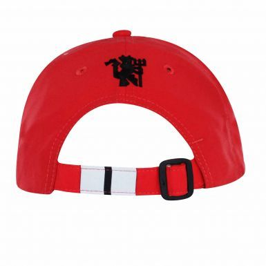 KIDS Manchester United Baseball Cap by Nike