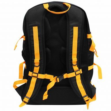South Africa Springboks Rugby Crest Premium Rucksack by ASICS