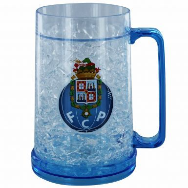 Official FC Porto Freezer Tankard