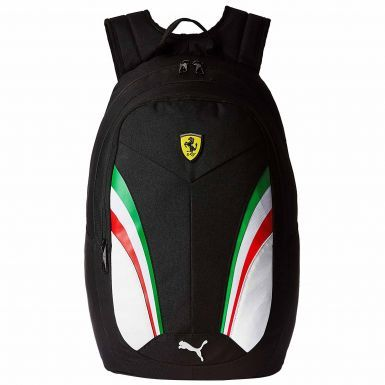 Official Scuderia Ferrari F1 Racing Rucksack by Puma