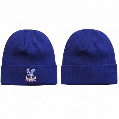 Official Leicester City Winter Warmers Hat & Scarf Gift Set
