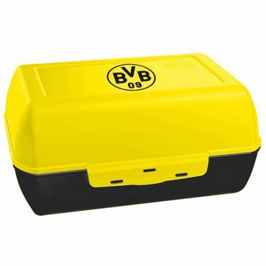 Official BVB Borussia Dortmund (PU) Sandwich Box