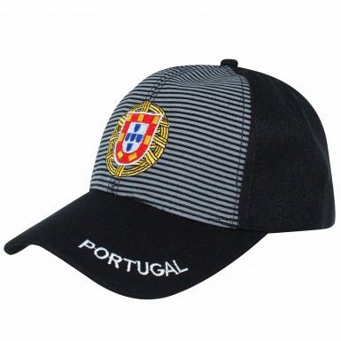 Portugal Soccer Fans Baseball Cap (Adults)