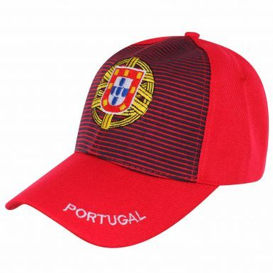 Unisex Portugal Sports Baseball Cap for Adults