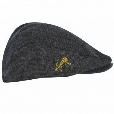 Millwall Lions Traditional Design Flat Cap (Adults)