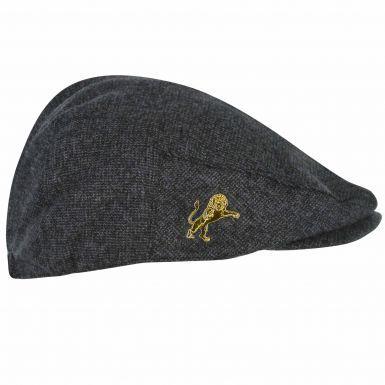 Millwall Lions Traditional Design Flat Cap (Adults)