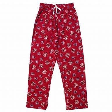 Official Adults West Ham United Lounge Pants