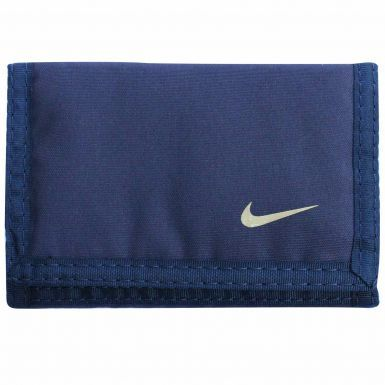 Official Nike Swoosh Tri-Fold Money Wallet & Card Holder