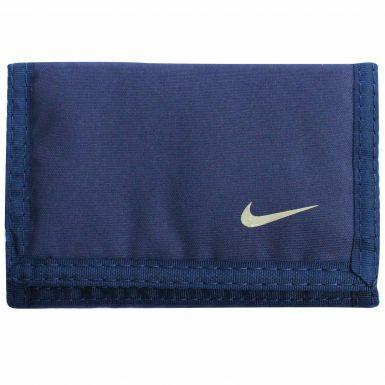 Official Nike Swoosh Tri-Fold Money Wallet & Card Holder