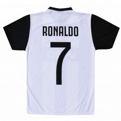 Official FC Juventus (Ronaldo) Replica Shirt