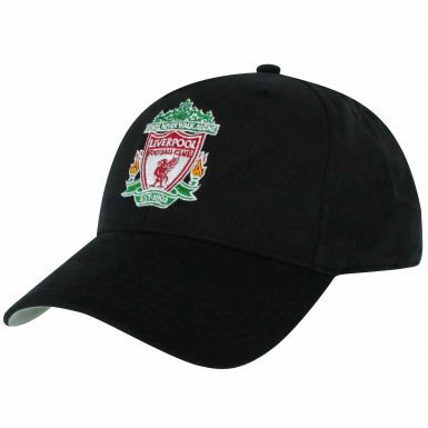 Official Liverpool FC (Premier League) Baseball Cap