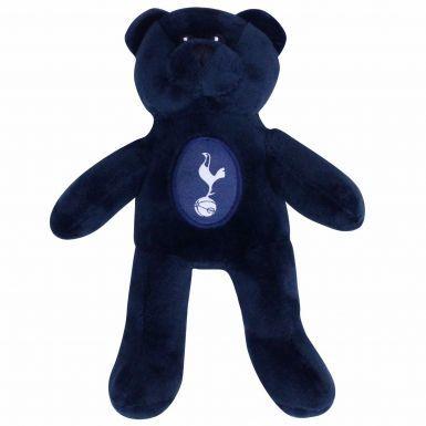 Spurs Beanie Bear