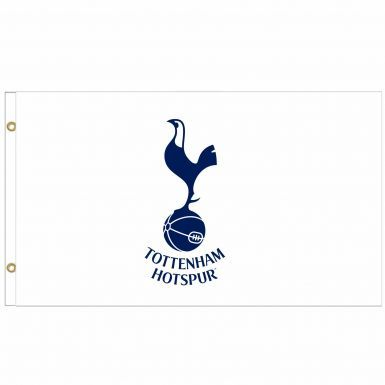 Giant Tottenham Hotspur (Spurs) Crest Flag 5ft x 3ft