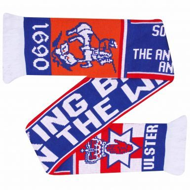 King William of Orange Scarf