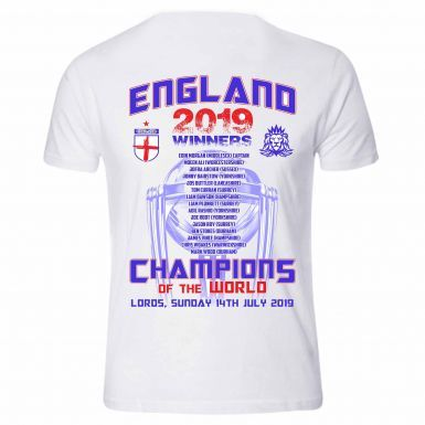 England 2019 Cricket World Cup Winners Champions T-Shirt