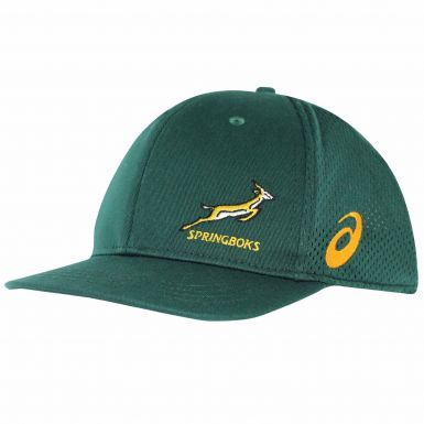 Official South Africa Springboks Rugby Trucker Style Cap