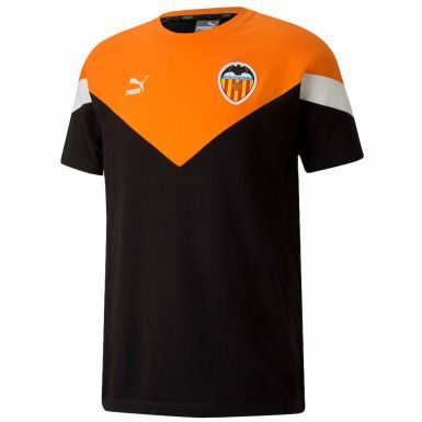Official Valencia CF (La Liga) Football T-Shirt