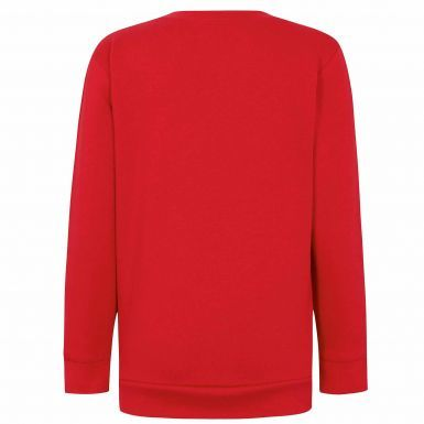 Adults Arsenal FC Christmas Sweatshirt (Limited Edition)