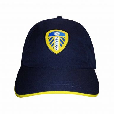 Leeds United Baseball Cap by Nike