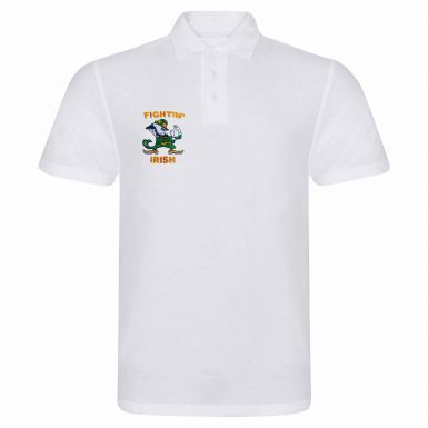 Ireland Fighting Irish Polo Shirt