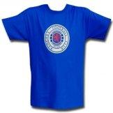 Rangers Crest Kids T-Shirt