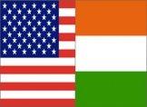 USA & Ireland Friendship Flag