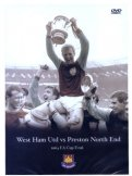 West Ham v Preston NE 1964 FA Cup Final DVD