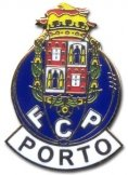 Porto Badge